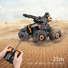 Yed Water Jet RC Car 1:14 4 Wheel Off Road Stunt Car Remote Control Car Driving on Water and Land Amphibious Electric Car Toy