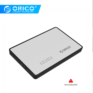 ORICO 2588US3 SATA to USB3.0 E