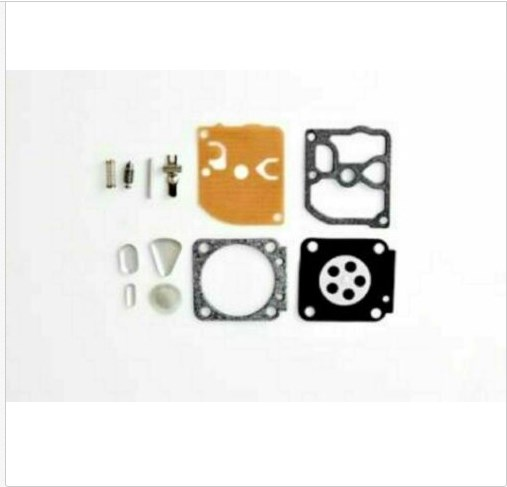 STIHL CARB CARBURETOR REBUILD KIT ZAMA RB-40 FS450 FS108 FS106 FS120 FS200 FS250