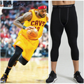 Compression Basketball Pants New 2018 Sports Soccer Pants Tights Elastic Quick Dry Men Fitness Running Leggings Plus Size