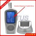 Счетчик частиц CW-HPC600A шесть каналов лазерный счетчик частиц пыли USB порт автоматическая печать функция темп влажность дисплей