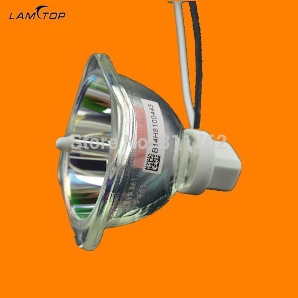 Original projector lamp / bare projector bulb RLC-058   fit for PJD5221 original projector lamp bare projector bulb rlc 085 fit for projector pjd6543w