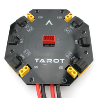 Tarot High Current Distribution Board Power Management module 12S 480A Power Supply Board for Agricultural Drone Quad/Hexacopter
