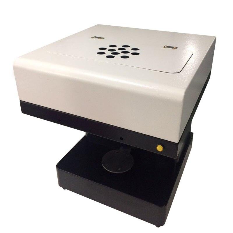 coffee printer machine price, edible ink beverage biscuit coffee printer selfie making machine