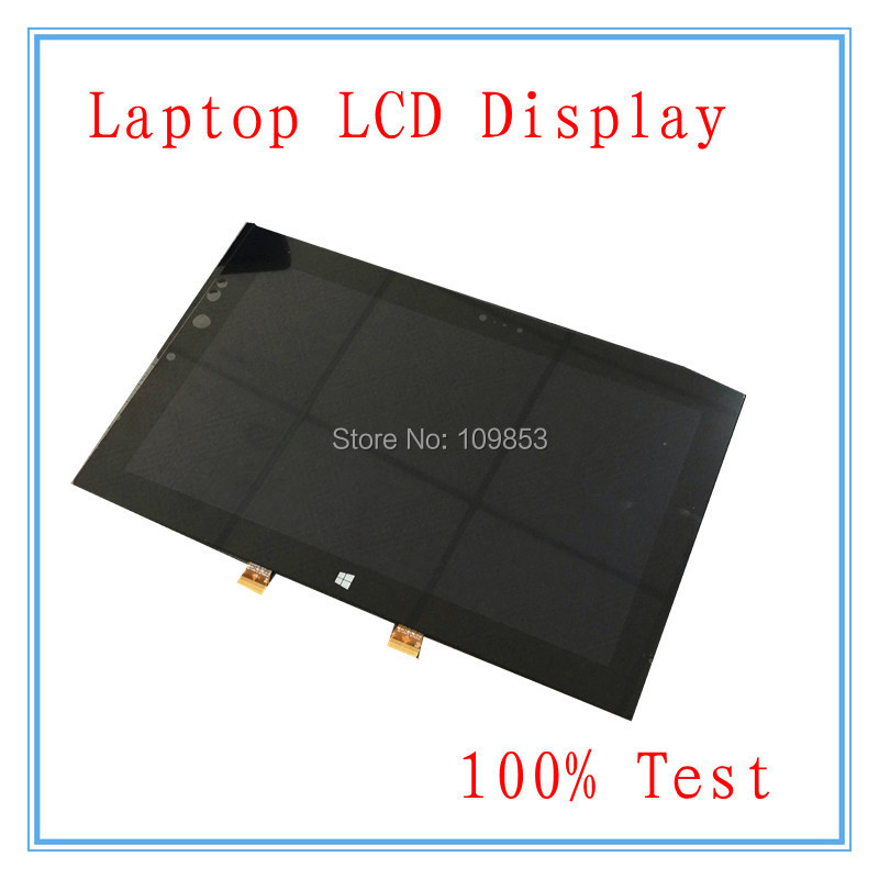 Original 10.6 inch for LCD Screen LTL106HL02-001 with Touch Digitizer Panel Assembly for Microsoft Surface2