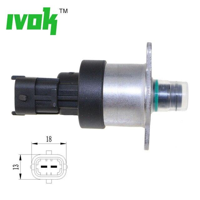 Регулятор топливного насоса высокого давления контроль дозирования соленоид SCV клапан блок для Ford Cargo F250 Cummins 0928400644 0 928 400 644