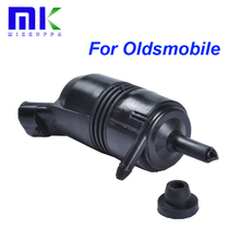 Washer Spray Pump Fit For Oldsmobile Windshield Windscreen Part number OEM:22127652 22127653 22143196 Front Windows Accessories