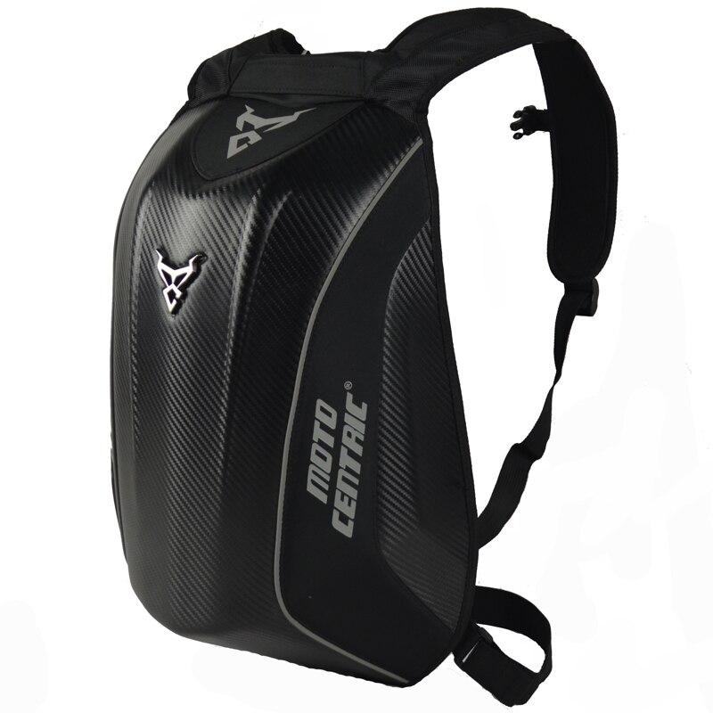 Black Men's Motorcycle Bag Waterproof Motorcycle Backpack Touring Luggage Bag Motorbike Bags Moto Magnetic Tank Bag mochila moto