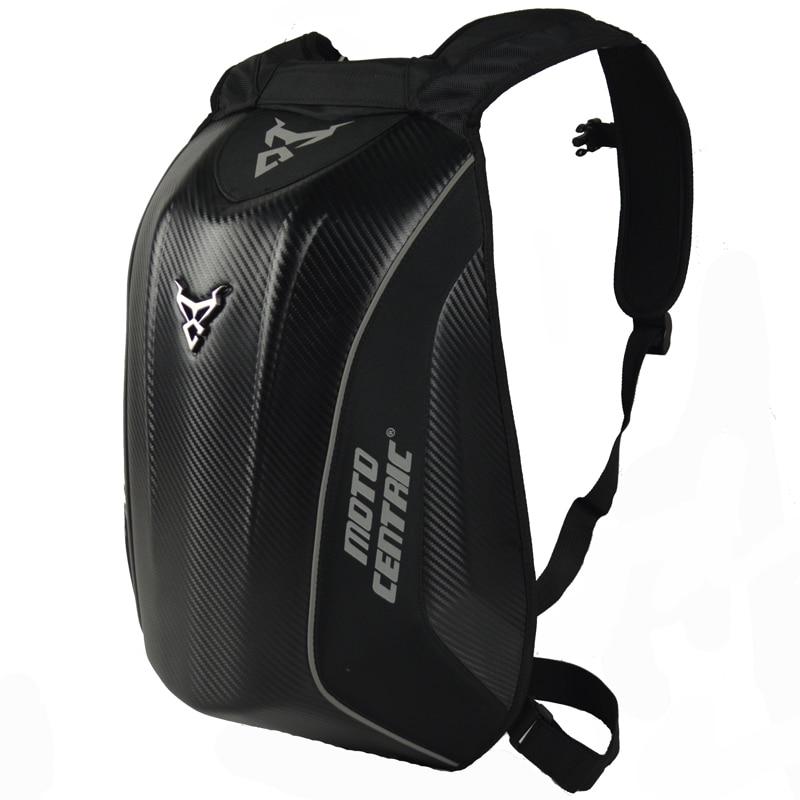 Hombre negro moto rcycle bolsa impermeable moto rcycle mochila gira bolsa de equipaje moto rbike bolsas moto tanque magnético bolsa mochila de moto
