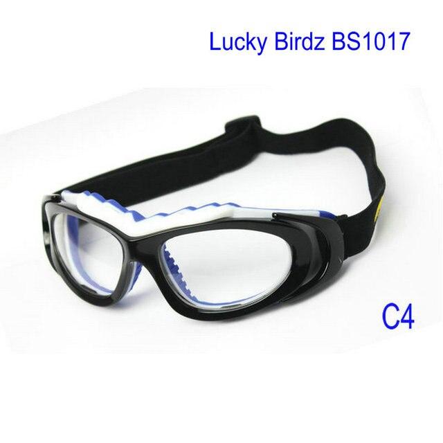 a0012a628eff New Basketball Glasses football Goggles RX Sports Eyewear Soccer Dribble  Oculos lentes gafas deportes motorcross wind goggles