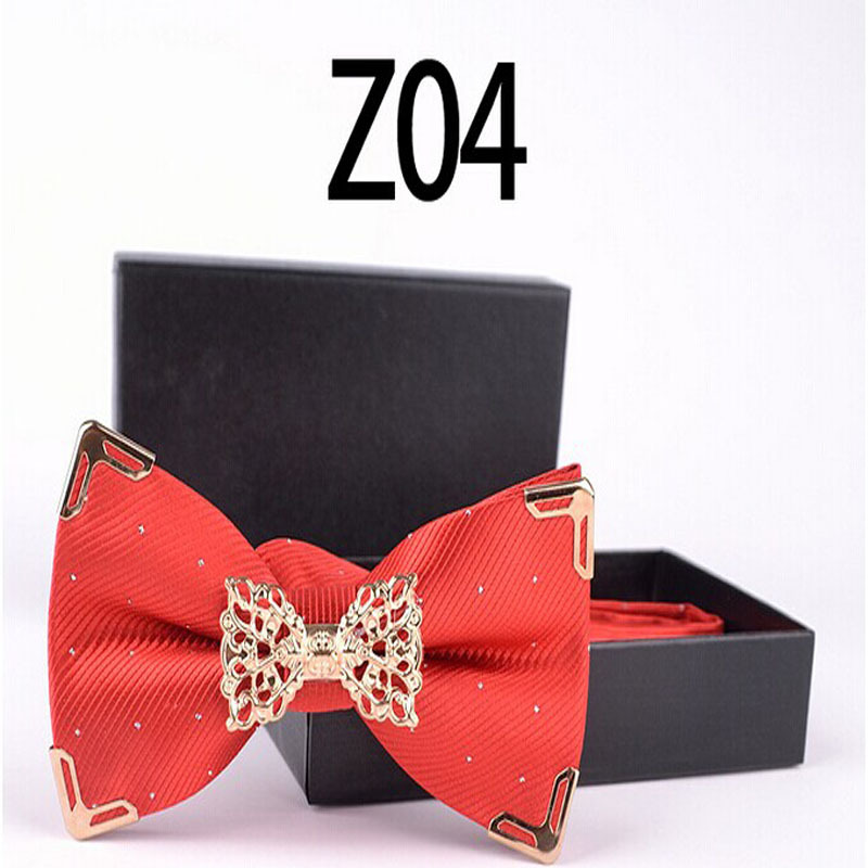 Colorful bow ties high end british style style men for High end fashion websites