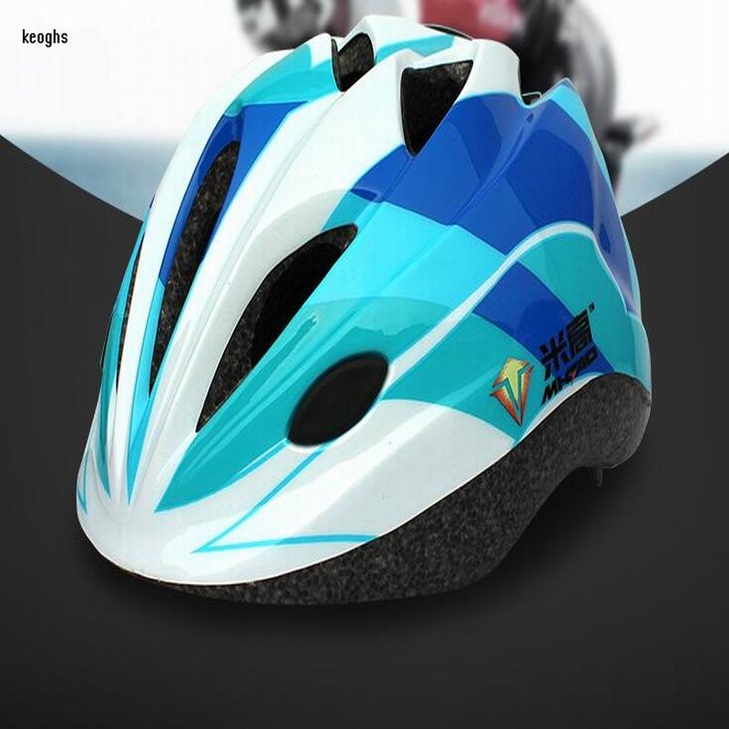 kids motorcycle helmet child kids helmet girl boy warm safe pink blue red with Air holes for Head circumference 52-58cm