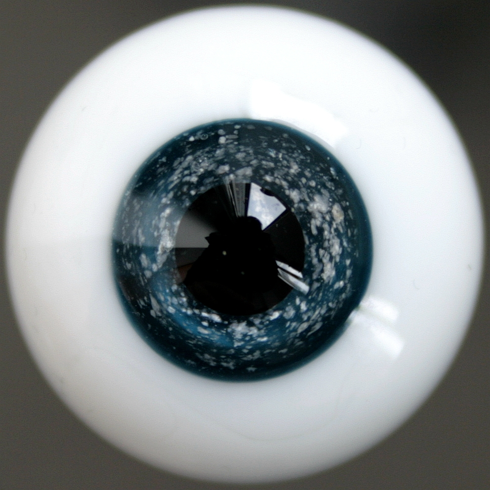 wamami E1202 14mm Glass Eyes For BJD Doll Dollfie Pupil Pupuil Eyes Outfit