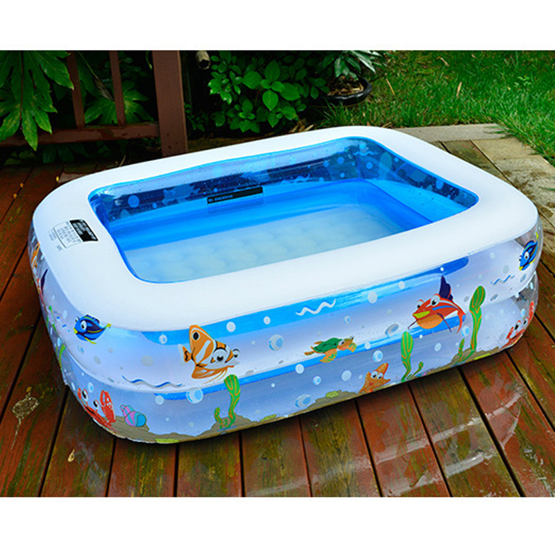 High quality children 39 s home use paddling pool for Biggest paddling pool