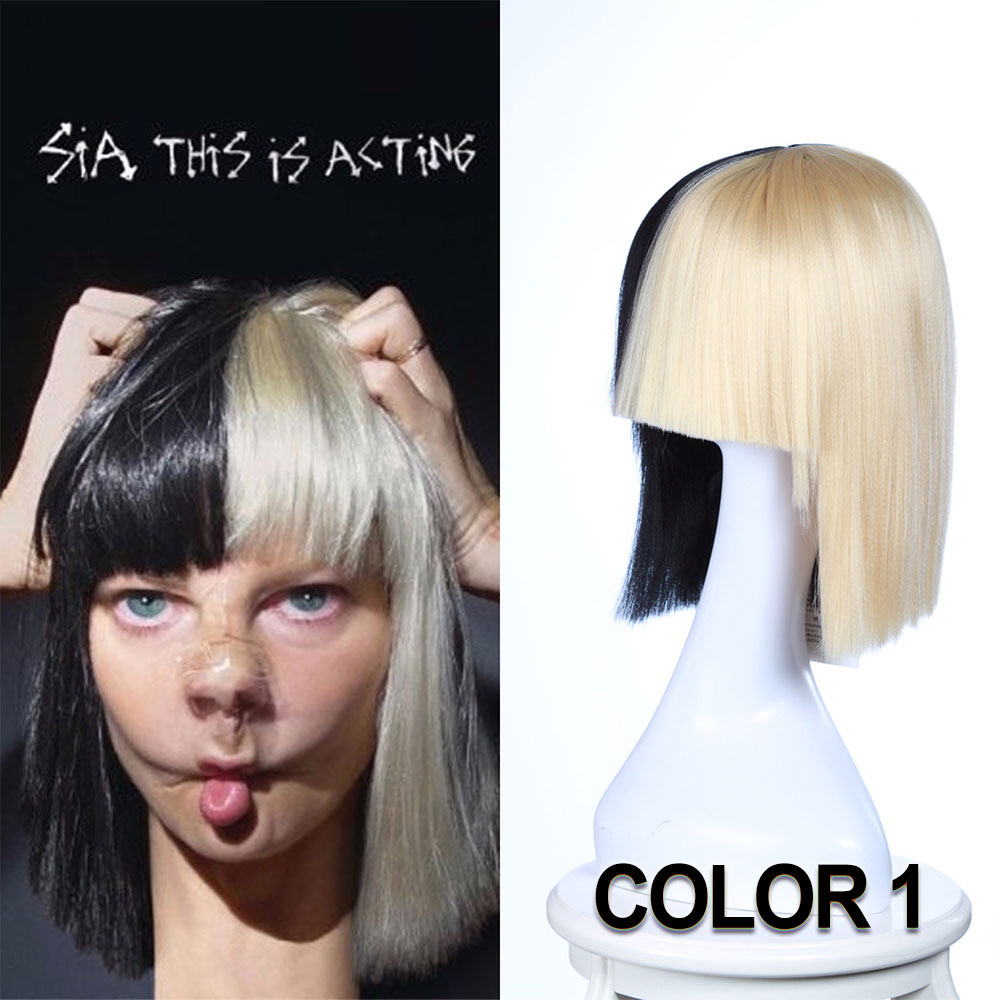 Cheap Wigs Cosplay 94