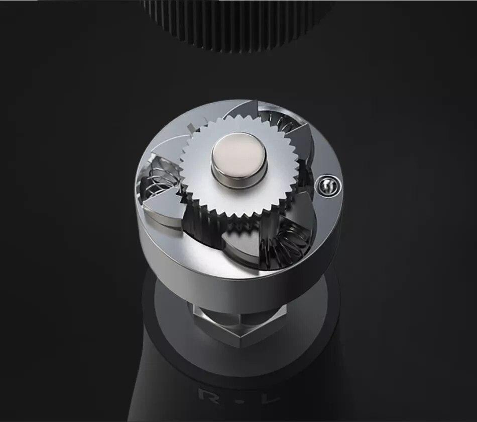 mijia Screwdriver Kit 8 in 1 Precision Magnetic Bits with Extension Rod Alluminum Box DIY Screw Driver Set Repair Tools (10)