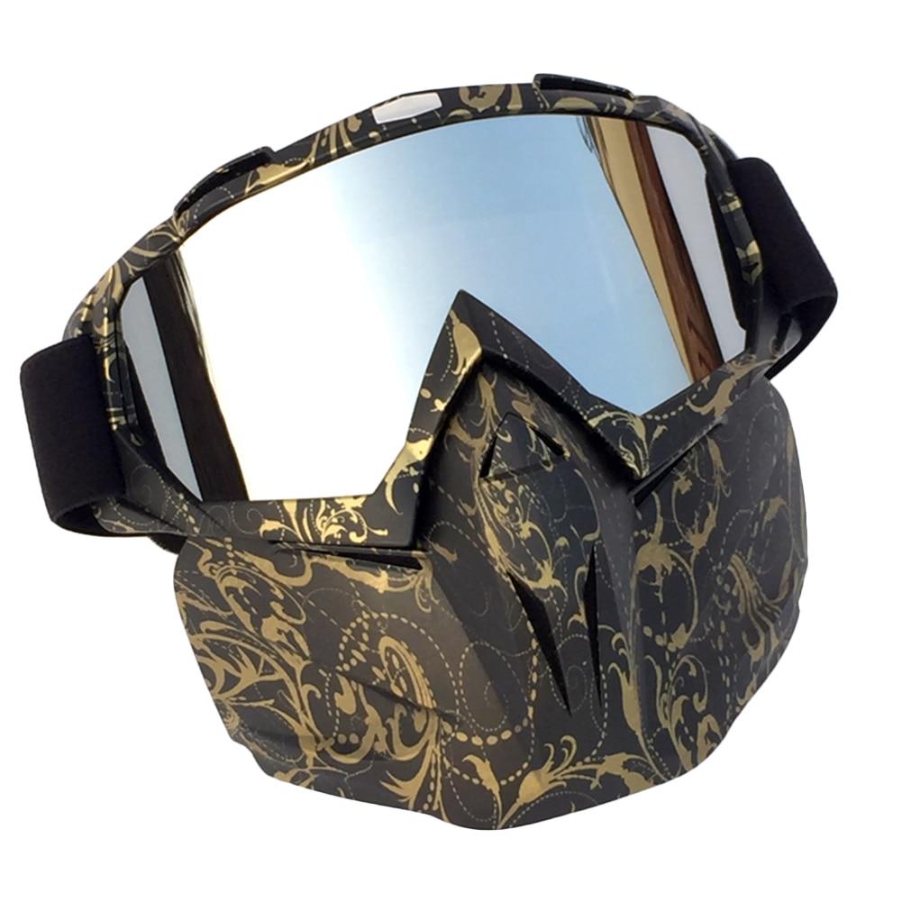 COPOZZ Snowboard Gözlüğü Maske