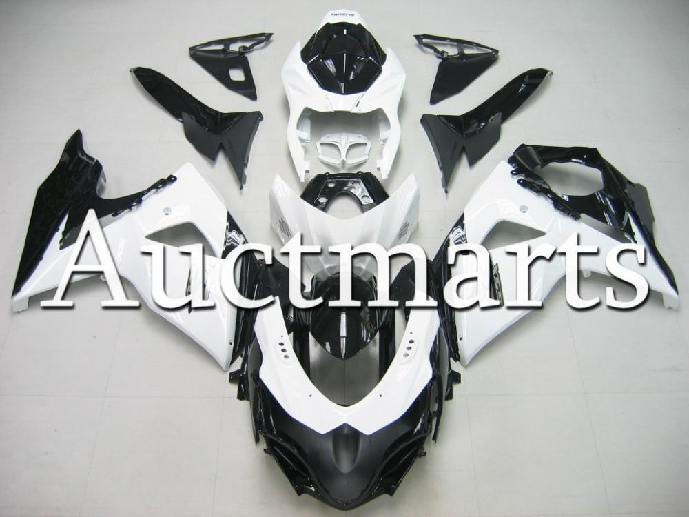 For Suzuki GSX-R 1000 2009 2010 2011 2012 ABS Plastic motorcycle Fairing Kit Bodywork GSXR1000 09-12 GSXR 1000 GSX 1000R K9 C19