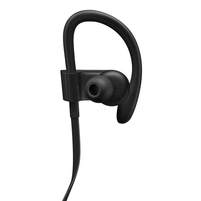 Powerbeats3W1 Chip Bluetooth Support Mobile Phone  Wireless In Ear and Ear Hook Earphones