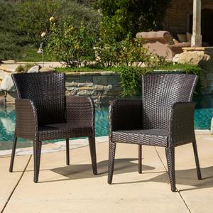 Best Top Outdoor Wicker Dining Chairs Brands