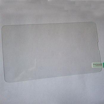 Закаленное стекло Myslc 9 H, твердость поверхности, пленка для планшета Navitel A735/A737 7 дюймов, защитное стекло, пленка