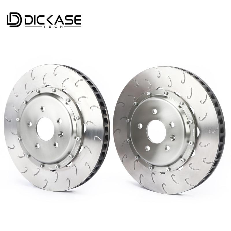 Dicase offre spéciale auto frein J crochet disque 370-3*36mm 19