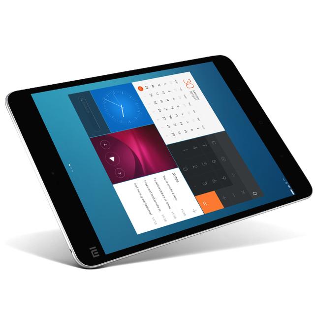 Original Xiaomi MiPad 2 Mi Pad 2 Intel Atom Z8500 CPU Tablet PC Metal Body 7.9″ 2048×1536 6190mAh Battery 16GB ROM
