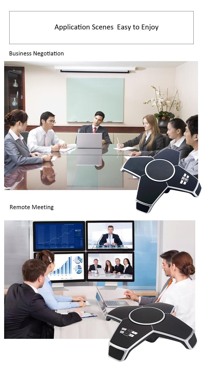 Sistema de conferência