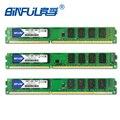 Binful Original Nueva Marca PC3-8500 DDR3 4 GB 1333 mhz 1066 mhz 1600 mhz PC3-10600 PC3-12800 de Memoria RAM de Escritorio 1.5 V