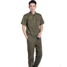 camo special forces uniforms work clothes overalls welders overalls cotton welder suit mens workers overalls military outfits raw hem camo denim overalls