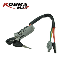 KobraMax ignition starter switch 7701470736 Fits For renault kangoo Car Accessories