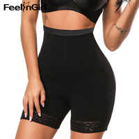 FeelinGirl Waist Trainer Control Panties For Women Body Modeling Belt Shaper Tummy Control Underwear Butt Lifter Shapewear