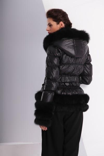 Brezplačna dostava nov slog tovarniške cene zimske ženske trojni - Ženska oblačila - Fotografija 5