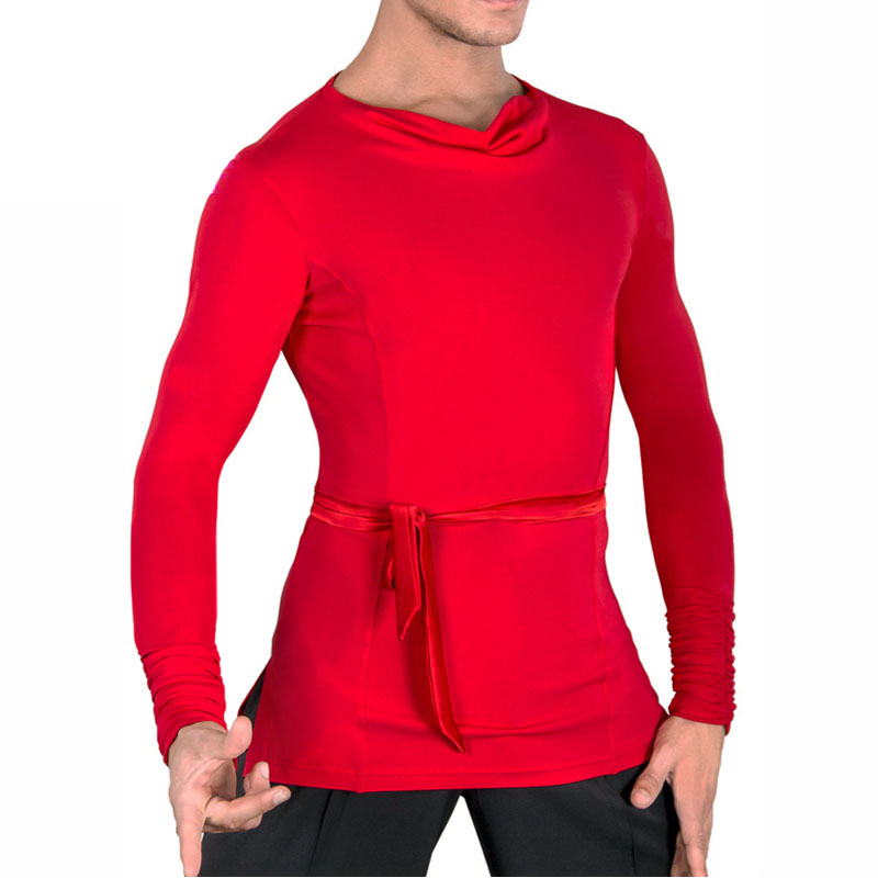 Popular Latin Dance Shirts For Males Vary Color Dance 2 Sleeve Tops Clothes Men Professional Ballroom Party Practice Wears 7027 -in Latin from Novelty & Special Use on Aliexpress.com   Alibaba Group