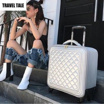 TALE Cabin Luggage