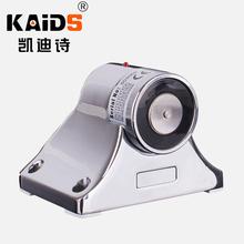 KAIDS Fire Doors Electromagnetic Door Suction Magnetic Suction Electromagnetic Magnetic Lock dc12v small electromagnetic lock for doors cabinet drawer magnetic gate lock mk 201 free shipping