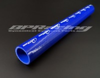 SILICONE HOSE 1 METER 1 METRE LINGTH STRAIGHT TUBE PIPE BLUE 8 MM 0 315 INCH