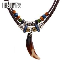 UBEAUTY, Национальный Ветер, ожерелье Orna, для мужчин, ts, хипстер, Ретро стиль, для мужчин, ожерелье унисекс, сплав, подвески, ожерелье s для женщин, мужчин, ювелирное изделие, Colar