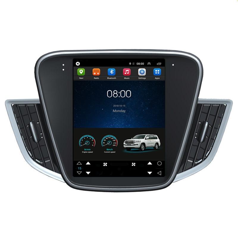 10.4 Tesla Vertical Screen Autoradio Android Car Radio Audio Sat Nav Head Unit for Chevrolet Cavalier Chevy 2016 2017 2018 201910.4 Tesla Vertical Screen Autoradio Android Car Radio Audio Sat Nav Head Unit for Chevrolet Cavalier Chevy 2016 2017 2018 2019