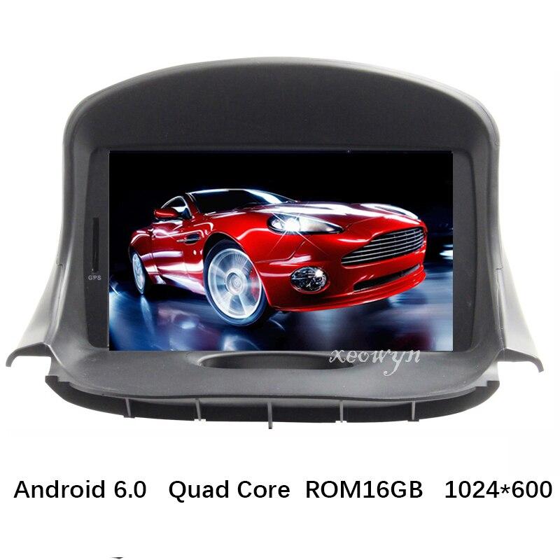 Quad Core Android 6.0 Navigazione Dell'automobile DVD GPS per PEUGEOT 206 206cc, Bluetooth, Radio, IPOD, CAN-BUS, Stereo, unità di testa, Audio, Video