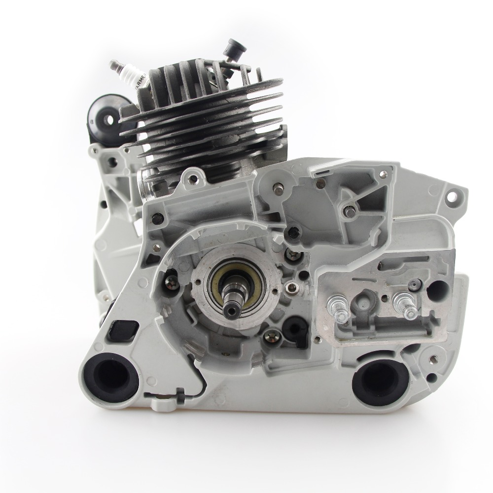 Engine Assy with Cylinder Piston Crankshaft Assy for STIHL MS660 066 Chainsaw