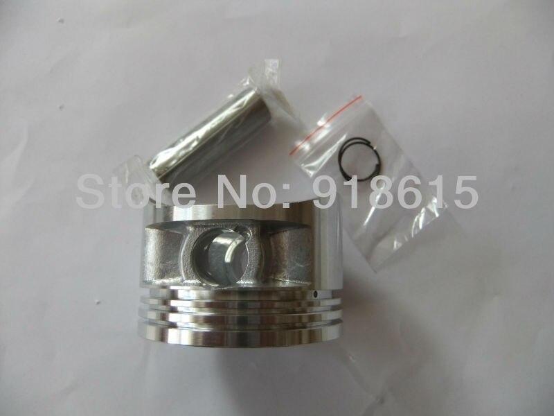 EF2600  MZ175 piston gasoline generator spare parts replacementEF2600  MZ175 piston gasoline generator spare parts replacement