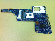 Free shipping Available For HP 1000 2000 Laptop Motherboard Mainboard 685783-001Fully tested