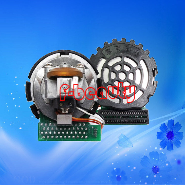 Original New PrintHead Nozzle Compatible For Fujitsu 200 DPK200 Print Head цены онлайн