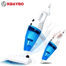 Household Hand Rod Vacuum Cleaner Portable Aspirateur Ultra Quiet Strength Dust Collector Tools Mini Vacuum Cleaners 220V