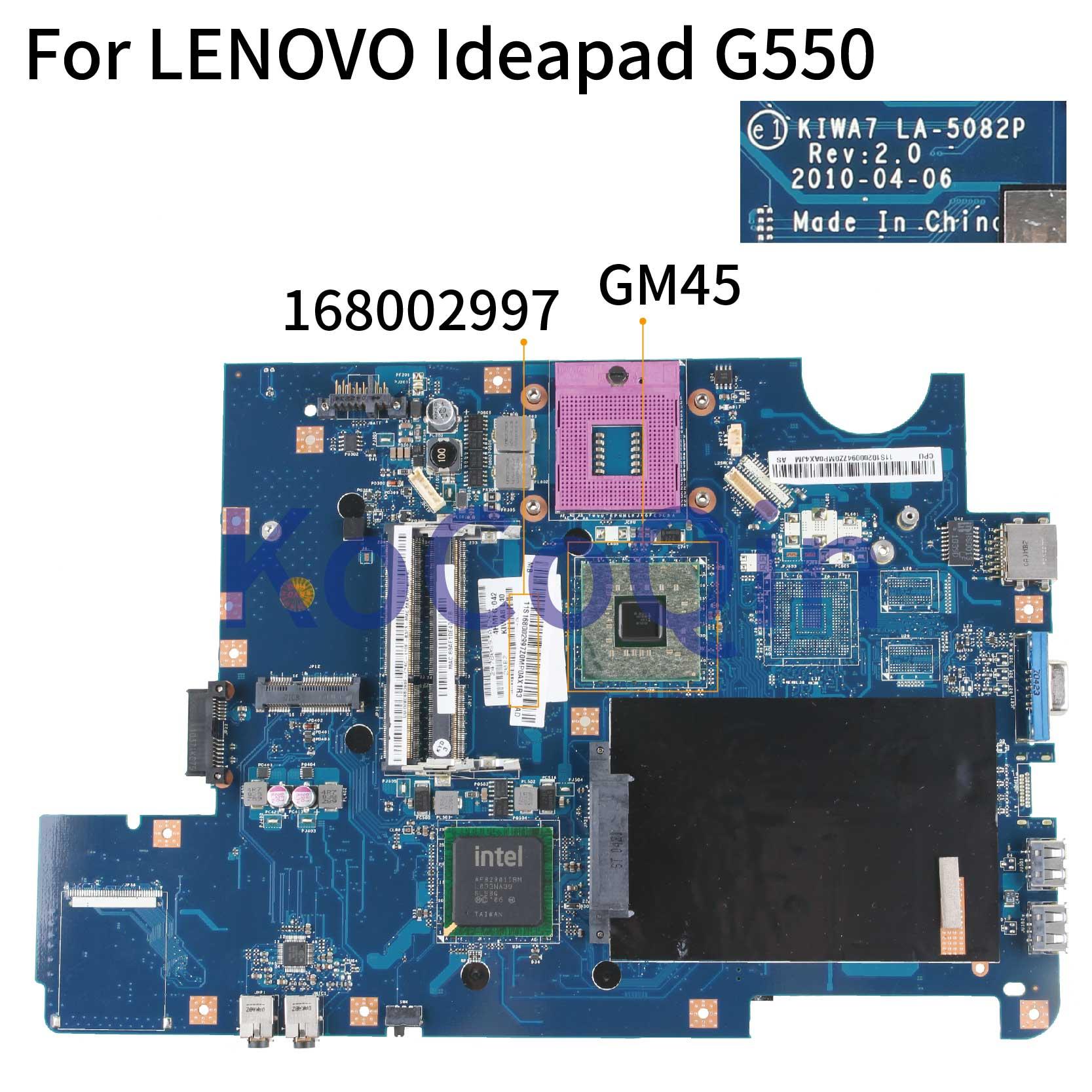 i5 CPU AIWZ0//Z1 LA-C281P Fit Lenovo Z51-70 R7-Video Motherboard Mainboard I7