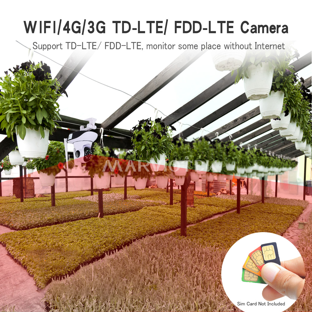 IP kamera wifi 720P pa tel Wi-Fi kamera wifi Mbikëqyrje videove 360 - Siguria dhe mbrojtja - Foto 6