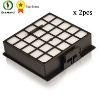 HEPA Filter Replacement For Bosch Siemens Vacuum Cleaners Spart Parts 426966 Series SR094 2pcs