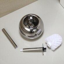 Cleaning brush holder Creative bathroom