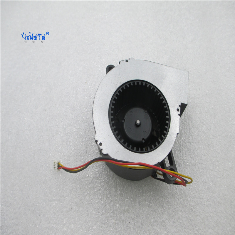 YINWEITAI FAN Free Shipping For SF6023RH12-52A Server Blower Fan DC 12V 170mA, 60x60x25mm 3-wire 3-pin Projector TDP-EX20U fan ripani 6023 mm rip 00004 ecru